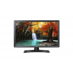 "28"" MONITOR LG  28TL510SPZ HD, SMART TV NEGRO"