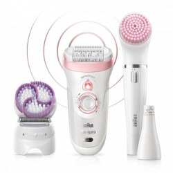 DEPIL. BRAUN 9975 BEAUTY SET
