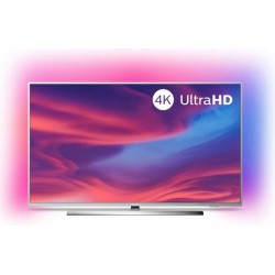 TV PHILIPS 55 55PUS7354 UHD STV ANDROID P5 AMB