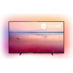 TV PHILIPS 65 65PUS6704 UHD STV AMBIL SLIM SAPHI