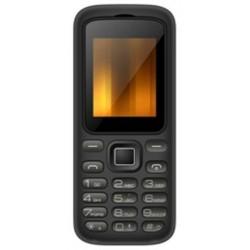 TELEFONO MOVIL QUBO GEA BLACK