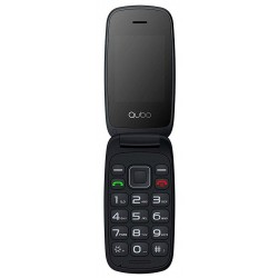 TELEFONO MOVIL QUBO NEO 2 BLACK