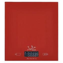 Balanza 729R Jata Hogar, ROJO 5kg/1g, Inf
