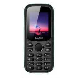 TELEFONO MOVIL QUBO X129 BLUE