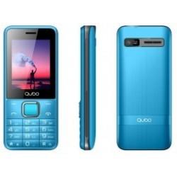 TELEFONO MOVIL QUBO X229 BLUE