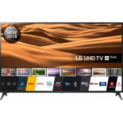 "55"" TV UHD 4K LG 55UM7100PLB"