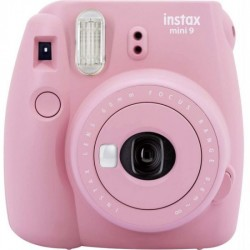 CAMARA FUJIFILM INSTAX MINI 9 BLUSH ROSE
