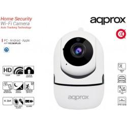 CAMARA IP MOTORIZADA HD WIFI APPROX APPIP360HDPRO