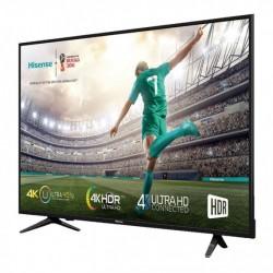 """Televisor LED 50"""" 4K Hisense 50A6100 TDT2 Satélite SMART TV"""