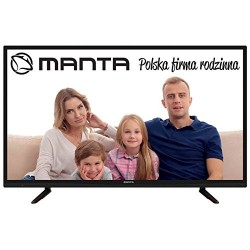 "Televisor LED 40"" FULLHD Manta LED4004"