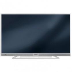 "Televisor LED 28"" HD Grundig 28VLE5500WG blanca con Satélite"