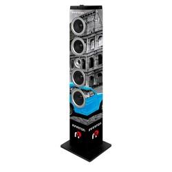 Torre de sonido INFINITON ST62 Roma