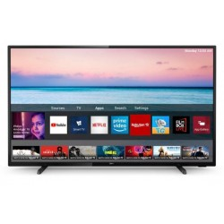 TV PHILIPS 58 58PUS6504 UHD STV SAPHI HDRplus