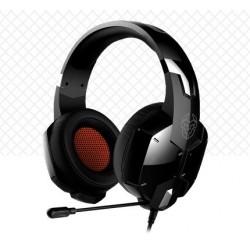 AURICULARES PC+PS4 MICROFONO KRON KOPA