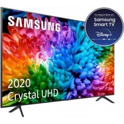 TV CRYSTAL UHD SAMSUNG UE70TU7105KXXC