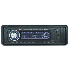 R080 AUTORRADIO 11 CM. DE FONDO,Lector USB/MMC-SD