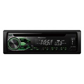 DEH-1800UBG PIONEER USB MP3 VERDE