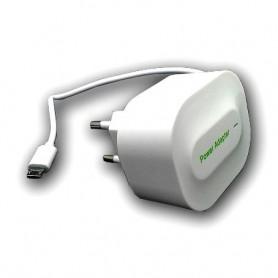 CARGADOR RED MICRO USB MOVILES 5V 2100MAH