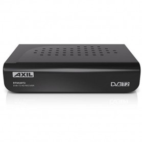 TDT AXIL RT0420 T2 HD PVR