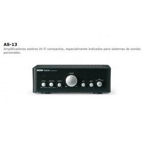 AMPLIFICADOR FONESTAR AS13 2X25W