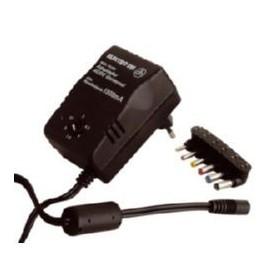 ALIMENTADOR DE VIAJE 120W ENTRADA USB