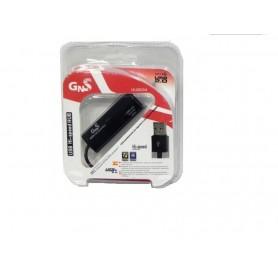 HUB USB 4 PUERTOS HUB004