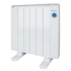 Emisor térmico 5 elementos RRE810 Orbegozo  800 W.