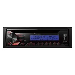 DEH-1900UBB PIONEER RADIO CD/USB/AUX AZUL