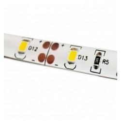 TIRA LED 5M FLEXIBLE 12V SMD2835 FRIO 60 L/M IP33