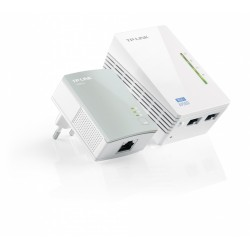 Kit PLC Bundle Extensor Powerline TL-WPA4220KIT W