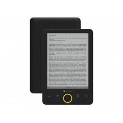 """6"""" ebook (Libro electronico) SUNSTECH EBI8BK"""