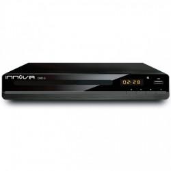 DVD INNOVA DVD-3 USB SCART+HDMI