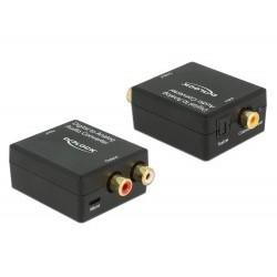 CONVERTIDOR DIGITAL-ANALOG. ALIM USB DELOCK 63477