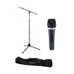 TMS 109 SET Acoustic Control