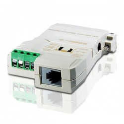 CONVERTIDOR RS232-422/485 ATEN IC-485S