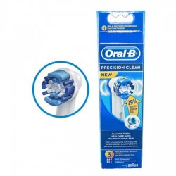 RECAMBIO DENTAL ORAL-B EB-20-3 FFS PRECISSION CLEA
