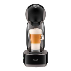 Cafetera dolce gusto Delonghi infinissima edg260g negra