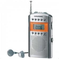 Radio Mini Portátil GRUNDIG Mini 62 GRR2090 Sinton