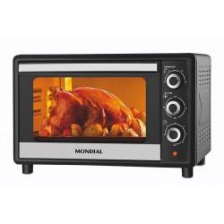 Horno Mondial FR13 Let's Cook Oven 10L