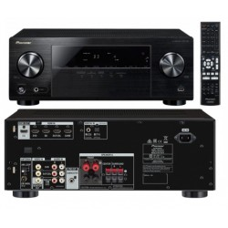 RECEPTOR PIONEER VSX-330-K 5X100 W
