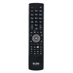 Mando universal para TV PHILIPS RC003PH ELBE