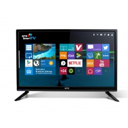 "24"" TV NPG S411L24H HD, ANDROID LIBRE"