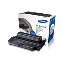 Toner laser Samsung ML-3470D/3471ND - Negro
