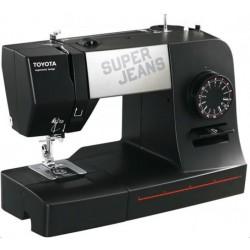 Maquina de coser Toyota SUPERJ15, 15 dise