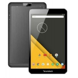 "TABLET SUNSTECH 8"" NEGRO TAB88QCBT16GBBK"