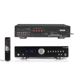 AMPLIFICADOR+RADIO FONESTAR AS150R 80W A+B