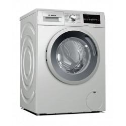 Lavadora C/Frontal Bosch WAN2426XES Acero 7Kg 1200