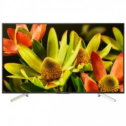TV SONY 60 KD60XF8305 UHD TRILUM X1 ANDROID