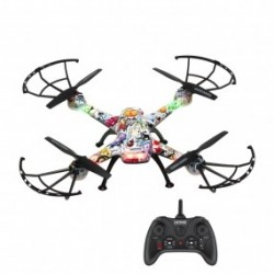DRON DENVER DCH-460 2.4GHz 0,3MP
