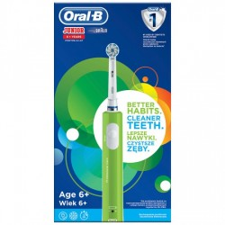DENTAL ORAL-B D16 INFANTIL JUNIOR VERDE